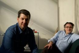 Schönfeld und Tillmann - Die Lernhacker - Partner der Growth Academy